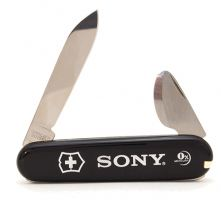 Watchmakers Swiss Army Case Knife