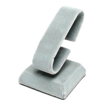 Bracelet/Watch Stand Gray