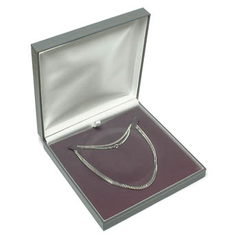 Necklace Box