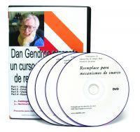 Dan Gendron DVD Series