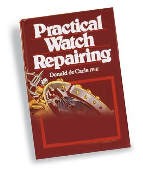 Watch Repair Book 621.224