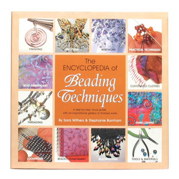 Book - The Encyclopedia of Beading Techniques