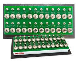 Horia Pump Pushers and Anvils Set from Cas-Ker