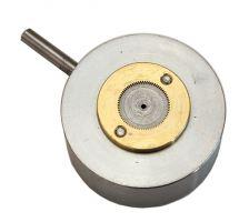 Oscillating Weight Holder for Bolt Installation ETA