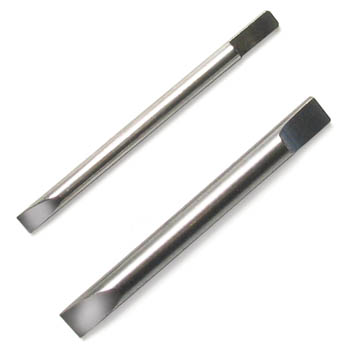 Bergeon Screwdriver Blades