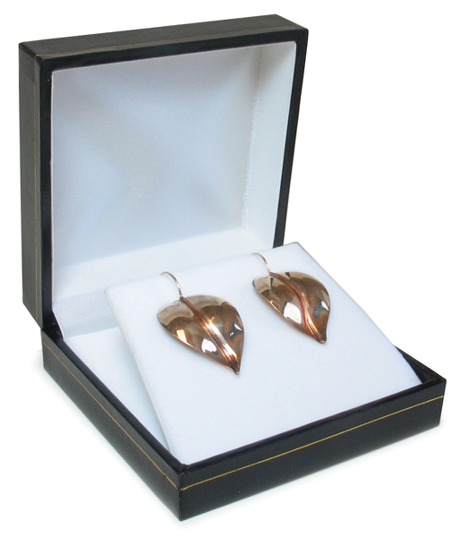 Cas-Ker Jewelry Gift Box for Earrings