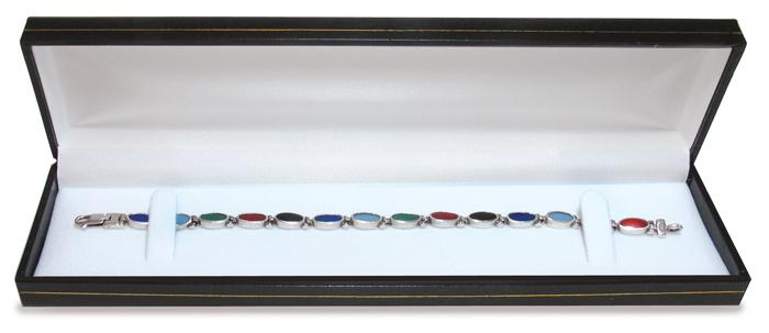 Cas-Ker Jewelry Gift Box for Bracelets