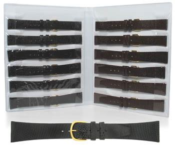 Cas-Ker Assortment of Watch Straps 680.005
