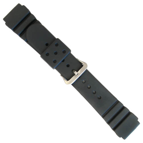 Watchstrap Seiko Style Diver