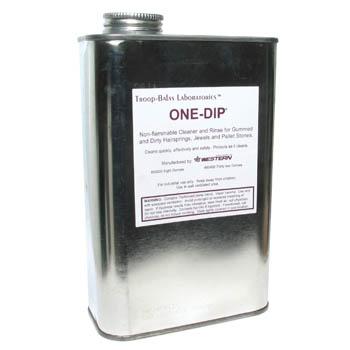One Dip – Cas-Ker