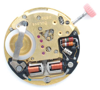 Accutron Watch Repair Parts from Cas-Ker