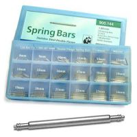 Spring Bars Assortment for watch repair
