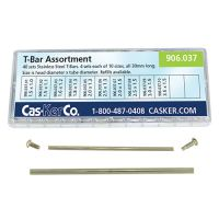Cas-Ker Watchmakers T-Bar Assortment