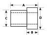 Case Tube Measurements