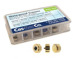 Cas-Ker Watch Crown Assortment 999.262