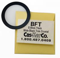 Fancy Flat Crystal BFT