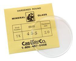 TK 2.00 Flat Crystal