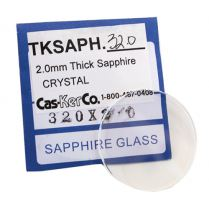 TKSAPH Watch Crystal