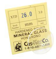 CasKer XTD Watch Crystal