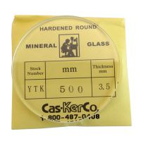 CasKer YTK Watch Crystals