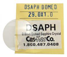 DSAPH Watch Crystals from Cas-Ker