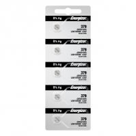 Energizer 379 Batteries 5-pack