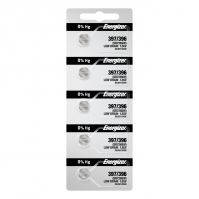 Energizer Battery 397 5-pack