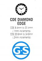 G-S CDE Watch Crystals from Cas-Ker Co.