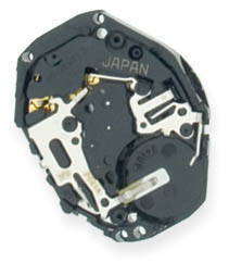 Hattori Watch Movement PC21