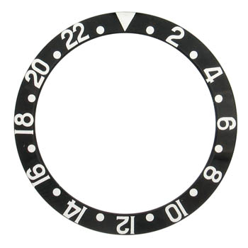 Bezel Insert Generic RLX 315-16750-1