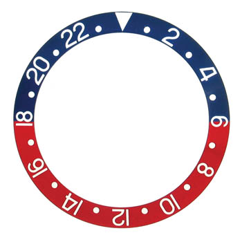 Bezel Insert Generic RLX 315-16750-6