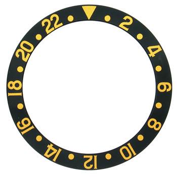 Bezel Insert Generic RLX 315-16753-1