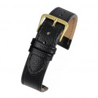 Watch Strap Buffalo  R613S Black