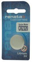 CR 2320 Battery