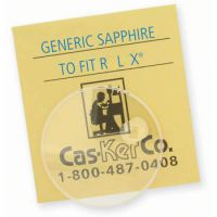 Cas-Ker Generic Watch Crystal for RLX Repair