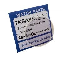 TKSAPH Watch Crystal
