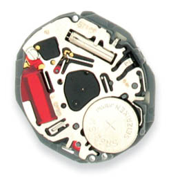 Hattori Movement for Watchmakers