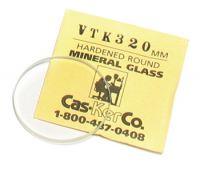 VTK crystal