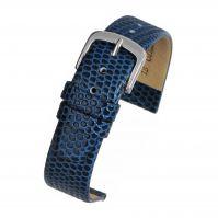 Blue Lizard Watch Strap W403