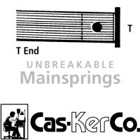 Cas-Ker Mainsprings
