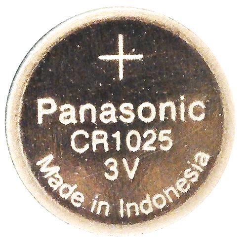 1025 Battery