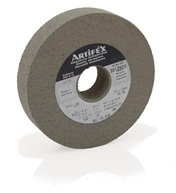 Elastic Abrasive Wheel 130.027