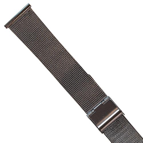 Metal Mesh Watch Band 1403B from Cas-Ker