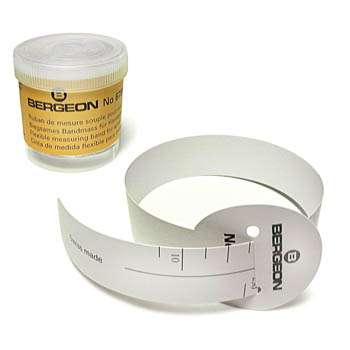 Bergeon 6789 Watchmaker's Wrist Gauge