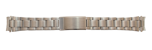 SS Metal Watch Bracelet 42-3978