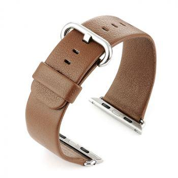 Apple Watch Strap Brown