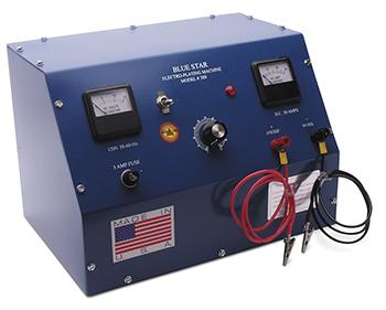 Electroplating Machine 470.530