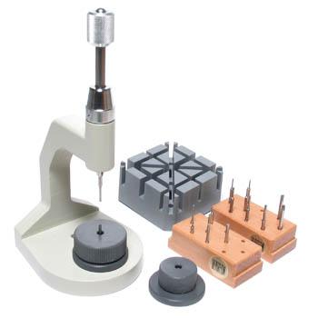 Bergeon 6745-100 Watch Band Pin Press