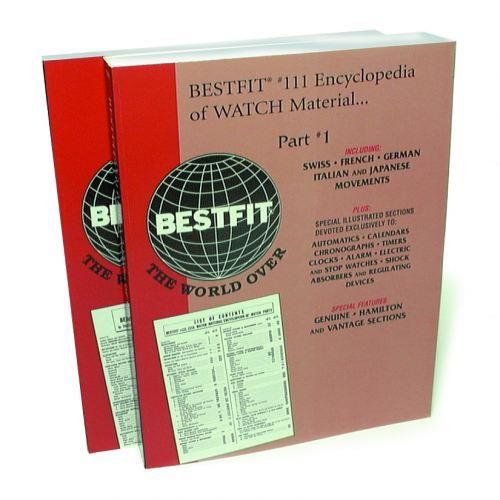 Bestfit Watch Material Encyclopedia