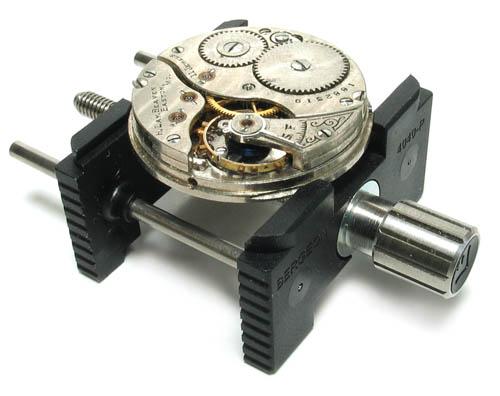 Bergeon 4040-P Watch Movement Holder